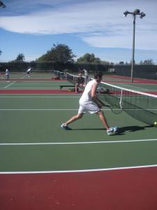 Ladders Ladner Tennis Club